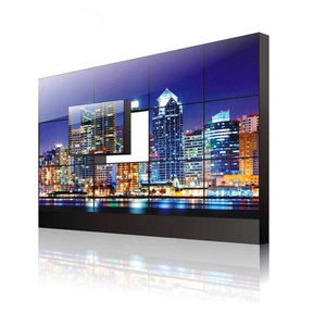 49inch cheap video wall/ lcd advertising screen for restaurant