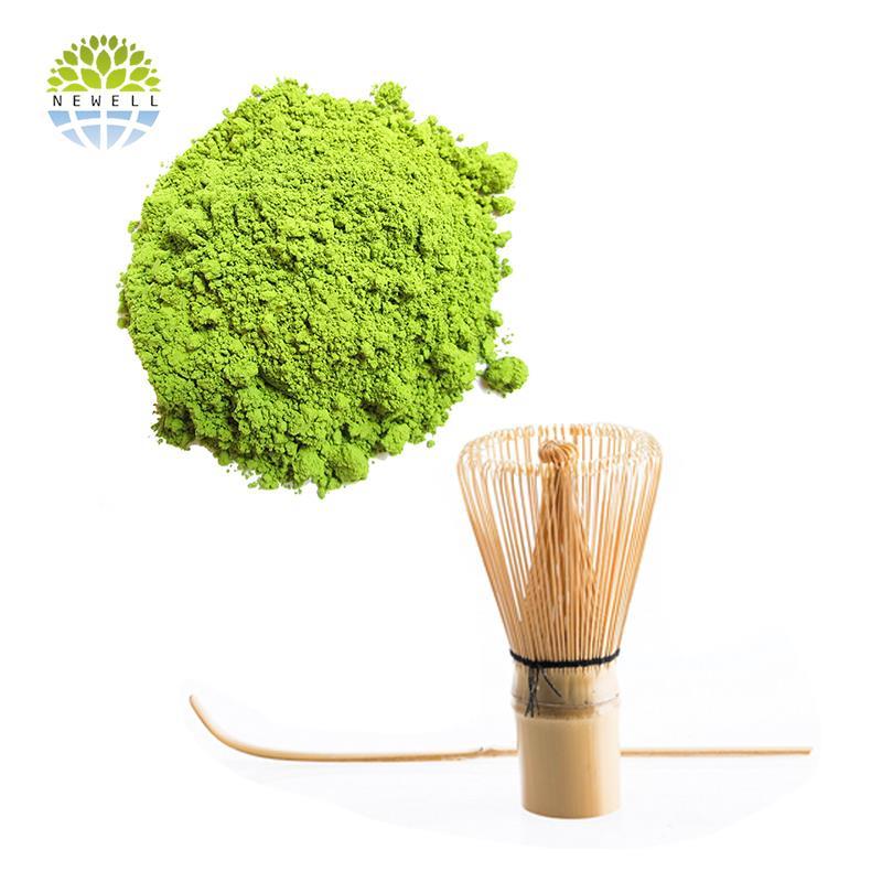 Logo branding 50g matcha green tea oem for food - 4uTea | 4uTea.com