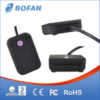 stop car moving gps tracker plastic box made in China