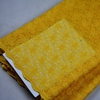 Hot sale yellow lace fabric wholesale lace flowers african soft tulle lace