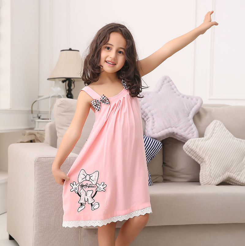 Discover our adorable selection of nightwear for girls, hand-picked from our range of luxury designers. Choose from comfortable pyjamas, feminine nightdresses and super cosy bathrobes, all in a range of bright colours and prints.