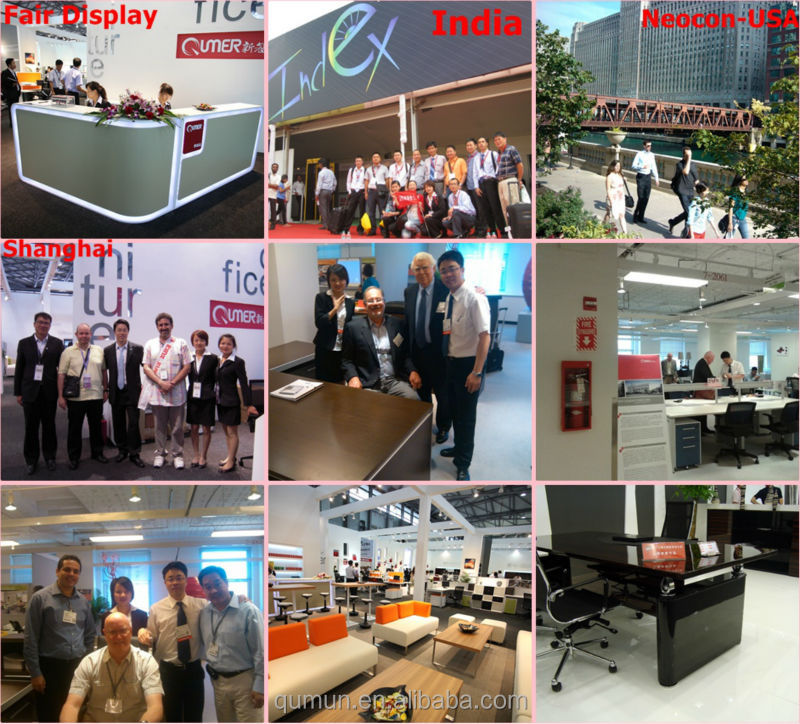 China Manufacturer Modern Hot Selling Office Reception