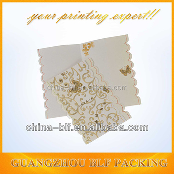 (BLF-GC005)handmade greeting card