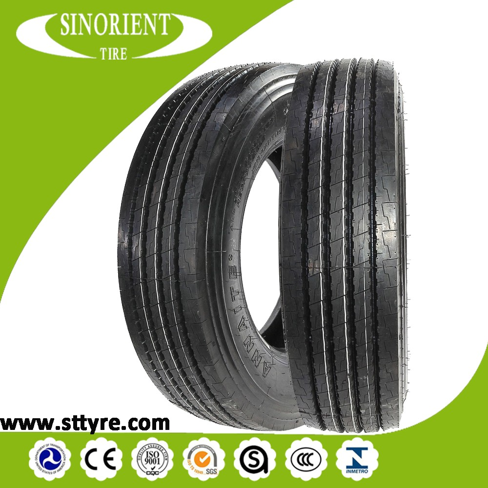 275/70r22.5 Double Happiness Tires For Truck
