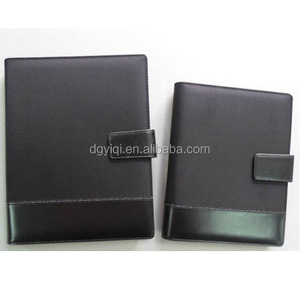 a5 professional leather notebook