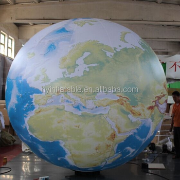 2m inflatable earthinflatable globeinflatable world map ball for 2m inflatable earth inflatable globe inflatable world map ball for sale gumiabroncs Image collections