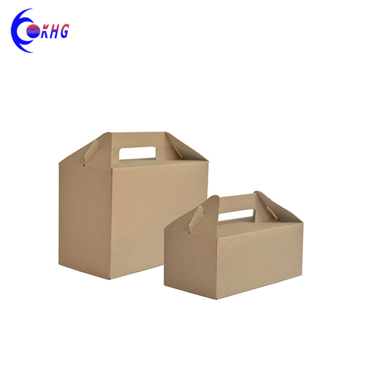 New Design Eco-Friendly Recycled Paper Box Packaging