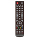 Hot selling set top box remote controller for mag 250 mag 254 IPTV box
