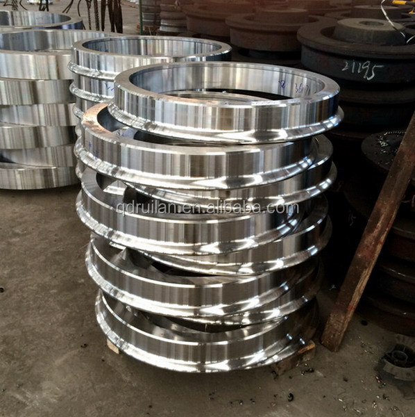 Steel Tires With Different Specifications For Locomotive And Tire  Wheels,Steel Tires Professional Manufacturer In Globe Market - Buy Railway