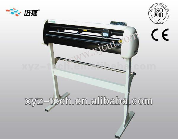 Plotter Sticker Cutting Machine XJ960