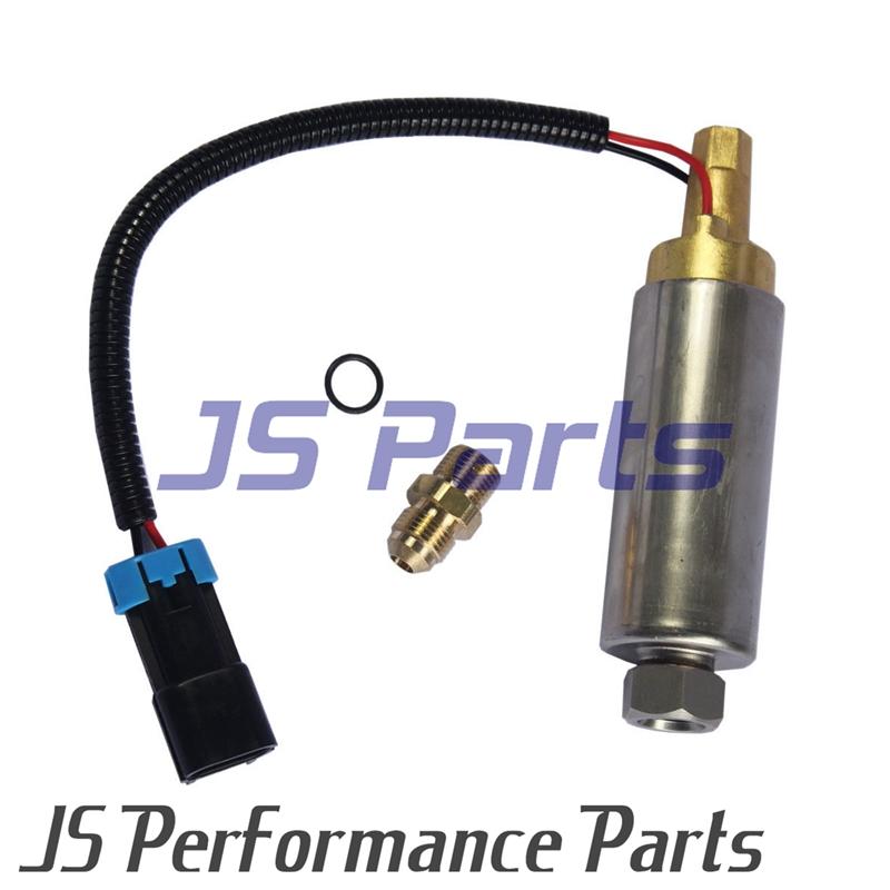 MerCruiser Electric Fuel Pump 4.3 MPI 220hp 861156A1 861156A03 EFI PH500-M014