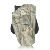 Level II Retention Tactical Holster For Glock 19 with Painting