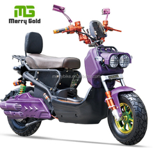 Zuma model with pedals Canada market standard hot selling 2 wheel electric scooter for adults