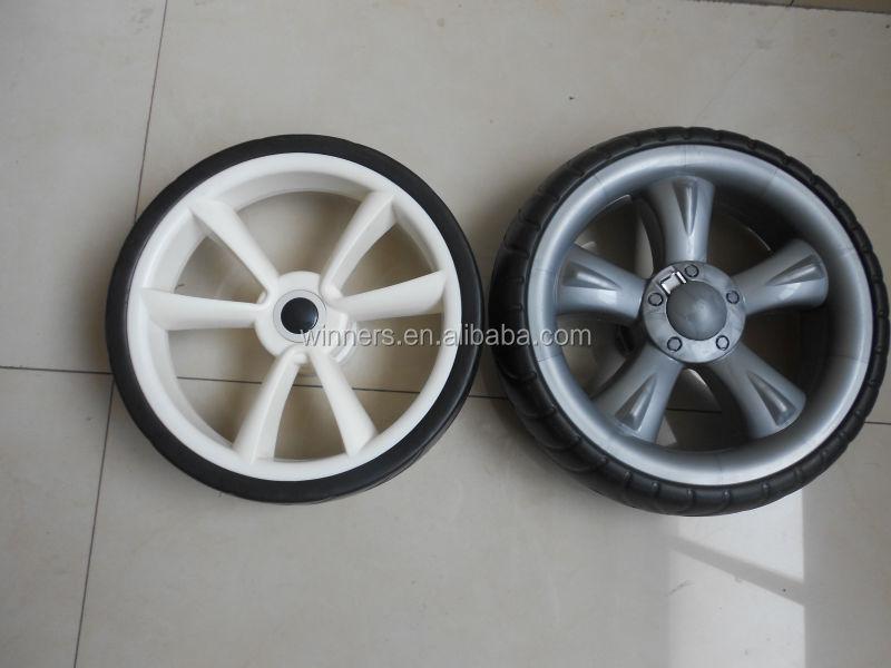 12 Inch Plastic 5 Spoke Bicycle Wheel Buy 5 Spoke