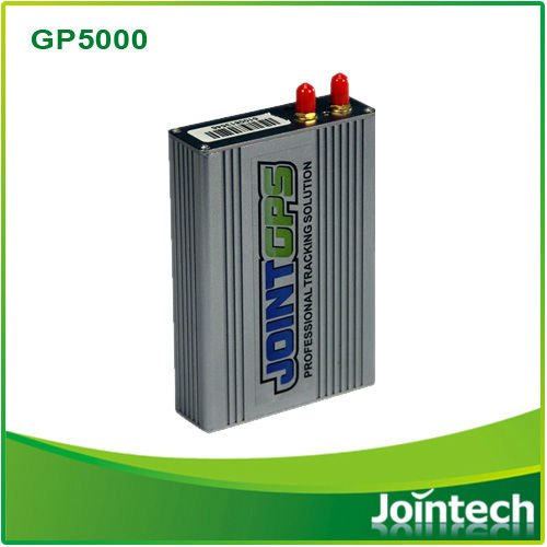 GPS vehicle tracker applications