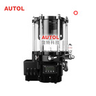 Pump Auto Grease Lubrication System Pumps Equipment