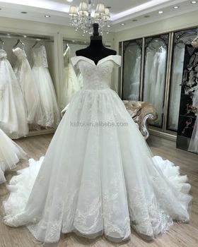 2018 Ivory Off Shoulder Pakistani Bridal Dresses Photos Vestidos