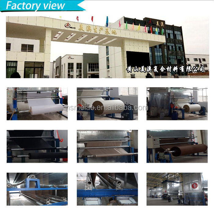 Best Service BSCI PTFE conveyor Belt Strength For Hashima Fusing Machine