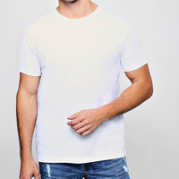 blank t-shirt cotton low moq t shirt t shirt plain men 100% cotton