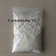 Hot selling! China systemic fungicide , agrochemical pesticide 98%TC , 50%WP Carbendazim good price