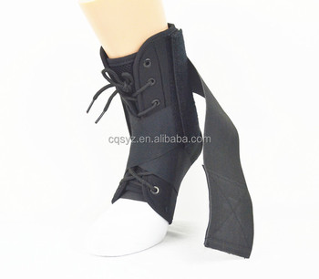 Professional best volleyball ankle braces manufacturer with 14 years experience