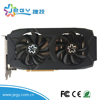 2018 High hashrate good memory 8GB RX580 graphics card for ethereum miner
