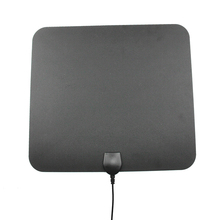 Indoor TV antenne VHF <span class=keywords><strong>UHF</strong></span> laptop draagbare antenne voor HD televisie