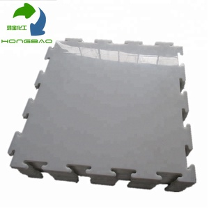 Ice skating rink supplier/HDPE Synthetic Ice Panels /polyethylene sheet