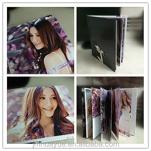 2020 year new design 12 in 1 photo album machine