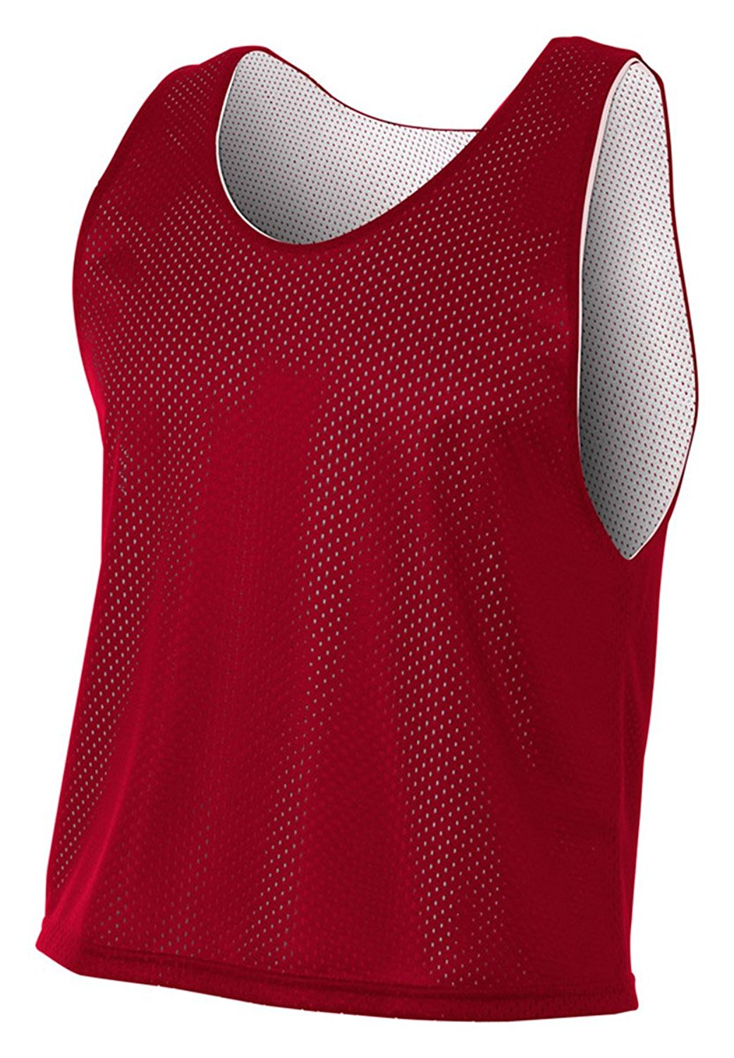 8e19af2bbda Get Quotations · A4 Youth Reversible Basketball Jersey