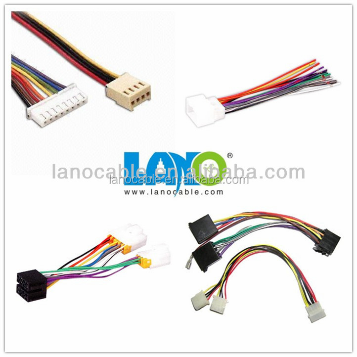 Factory wholesale auto wire harness pins auto wire harness pins, auto wire harness pins suppliers and OEM Wiring Harness Connectors at aneh.co