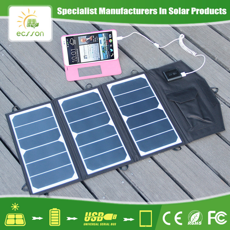 Factory price strong frame hanergy solar panels