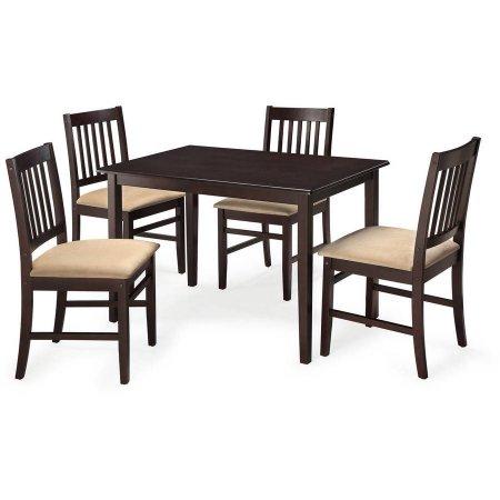 mesa Mesa Jardín Sillas El Segunda Mano Muebles Comedor ...