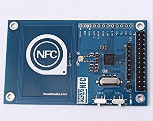 PN532 NFC Precise RFID IC Card Reader Module 13.56MHz for Arduino Raspberry PI