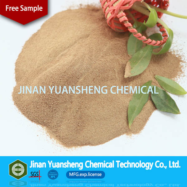 China manufactory naphthalene superplasticizer e sulfonate formaldehyde construction industry cement additive materials