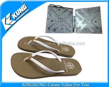 09cbaa9b4 Pvc Strap Mould Slipper Shoes Upper Mould