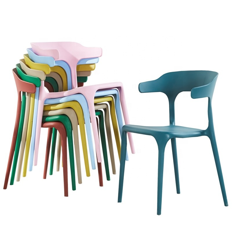 Cheap Price Home Furniture Dining Restaurant Cafe Plastic <strong>Chair</strong>