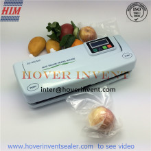 dz300 industrial household nitrogen food vacuum sealer