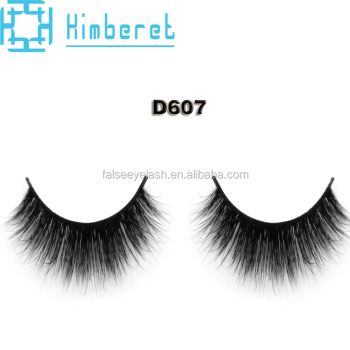 Mink Lashes Luxury False Eyelashes For Wholesale With ...