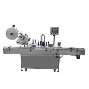 Low price bag labeling machine plastic bag labeling machine automatic sticker paper labeling machine