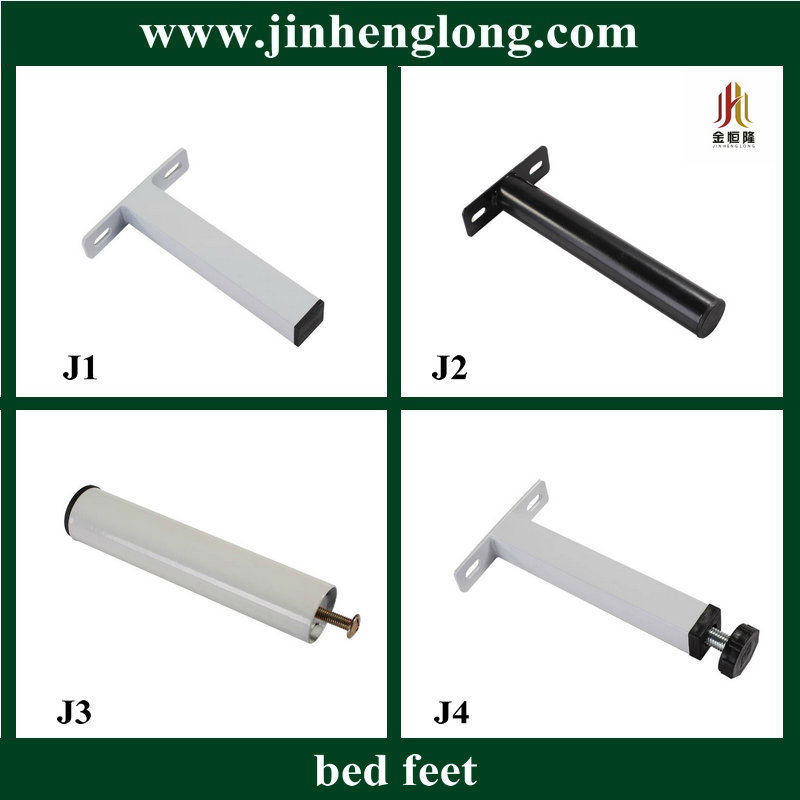 Metal Bed Feet - Buy Metal Bed Feet,Bed Frame Feet Product on ...