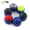 Deluxe Pressure Point Resin Massage Roller Ball for Muscle Ache