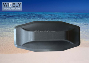 Good quality plastic handle for inflatable boat