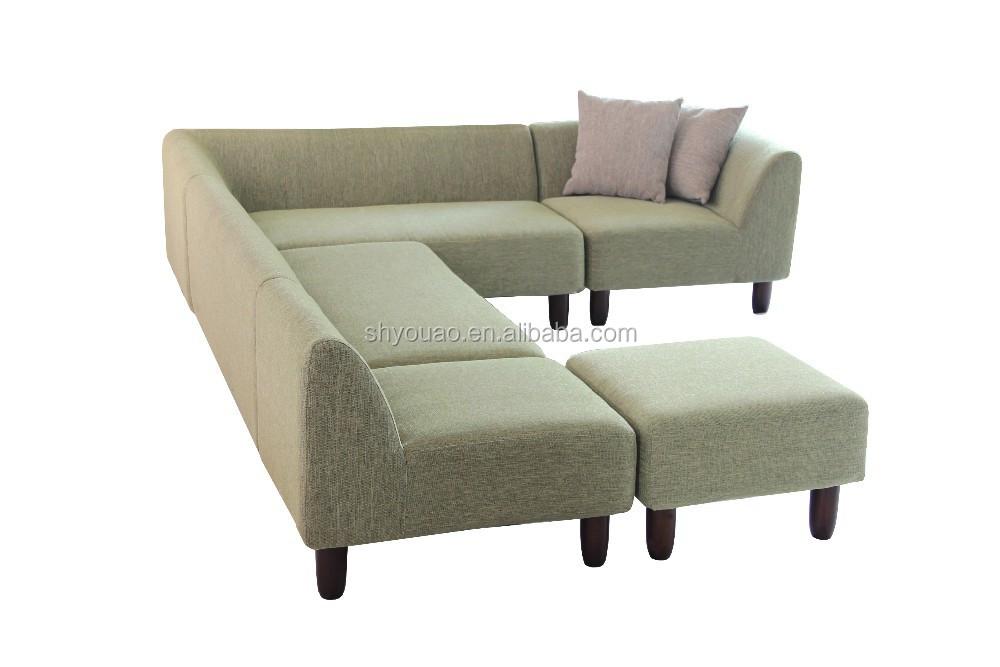 Sof set barato muebles sof sof en forma de l dise os - Disenos de sofas ...