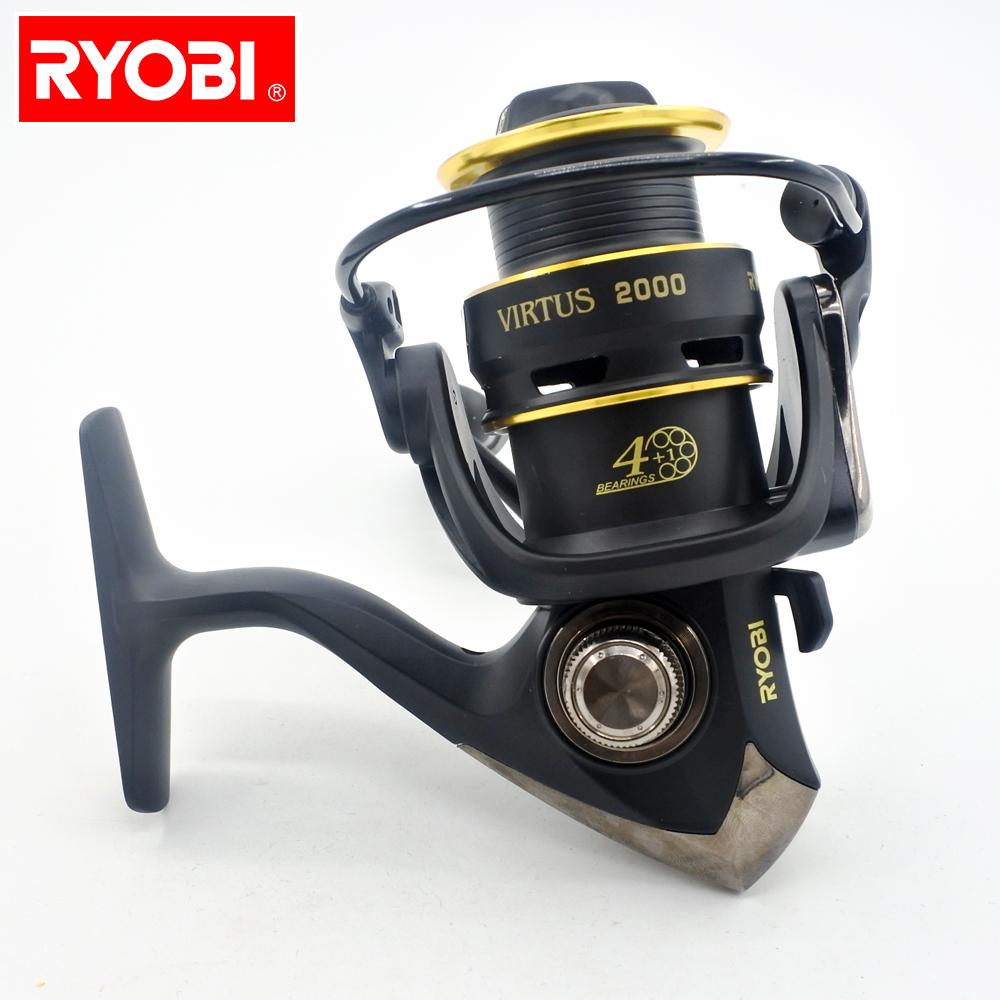 Ryobi fishing reels wholesale fishing reel suppliers alibaba 1betcityfo Images