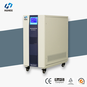 Three phase 80 kva non contact voltage stabilizer