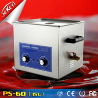 360W Mechanical Timer Ultrasonic Cleaner Circuit Board Hardware Accessories Cleaning Ultrasonic Cleaner(Jeken PS-60,CE,RoHS,FCC)