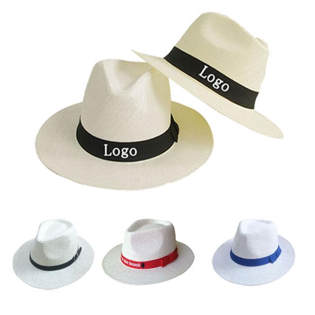 f9a32fb161c Men s Custom Panama Straw Hat - Buy Men s Panama Hat