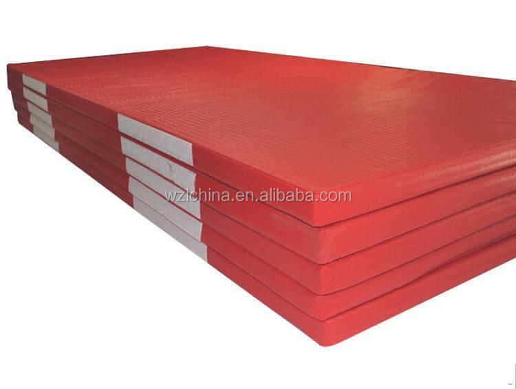 Top grade useful cheap tatami judo aikido mats