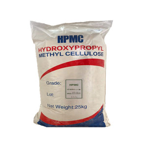 Hydroxypropyl Methyl Cellulose (HPMC) for building material / coating industry / ceramics / daily chemical